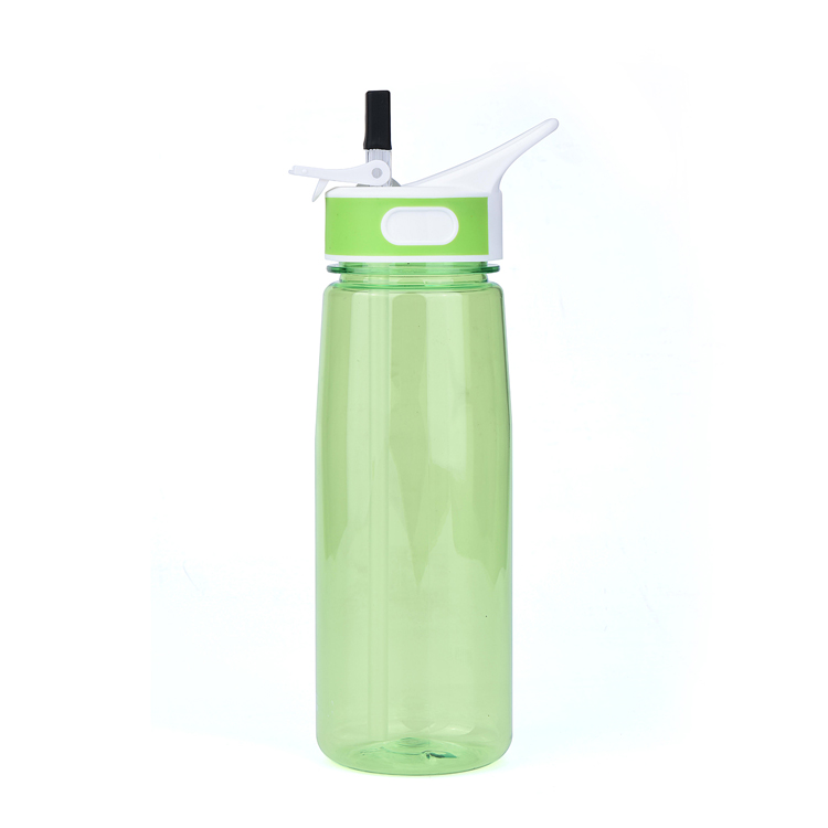 Portable Space Bottle 2016 Water Bottle Tritan Space Cup High Quality Plastic Drinkware Outdoor Sports Cups BPA FREE Wholesale